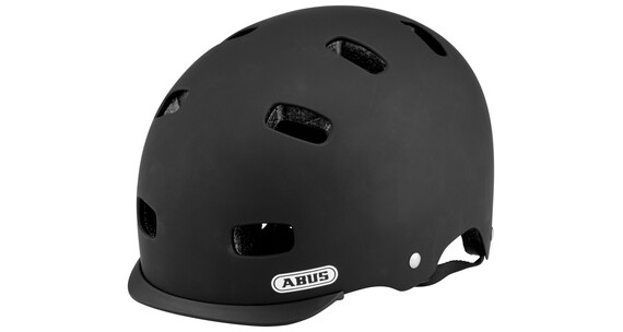 ABUS Scraper v.2 helm zwart
